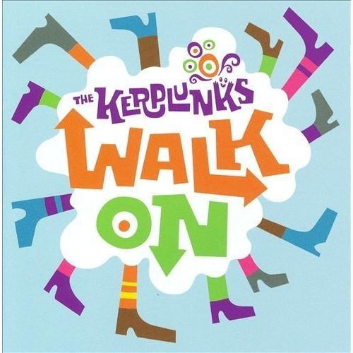 Walk On [CD]