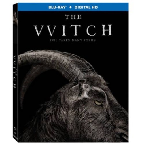 Lionsgate Home Entertainment The Witch (Blu-ray)