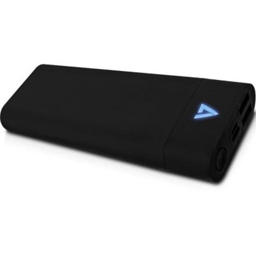 V7 Ultra-High-Capacity 20,100 mAh 3Port USB-C Powerbank