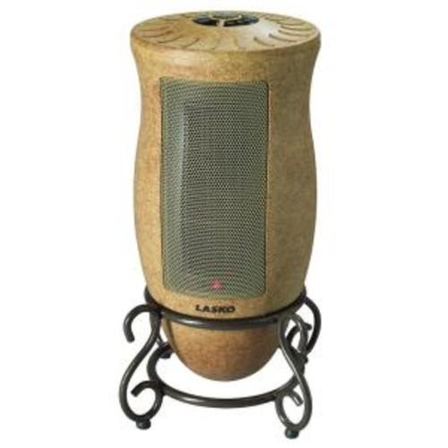 Lasko Designer Series 1500-Watt Ceramic Electric Portable Heater