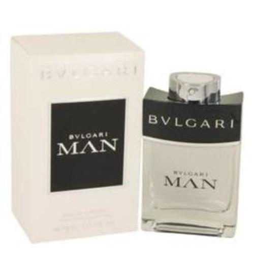 Bvlgari Man Eau De Toilette Spray By Bvlgari