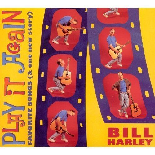 Play It Again Bills Best Song CD
