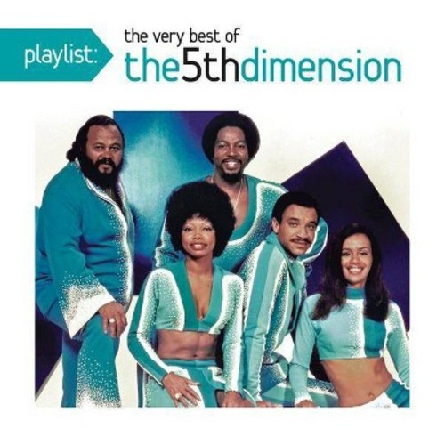 Playlist: The Very Best of the 5th Dimension [CD]