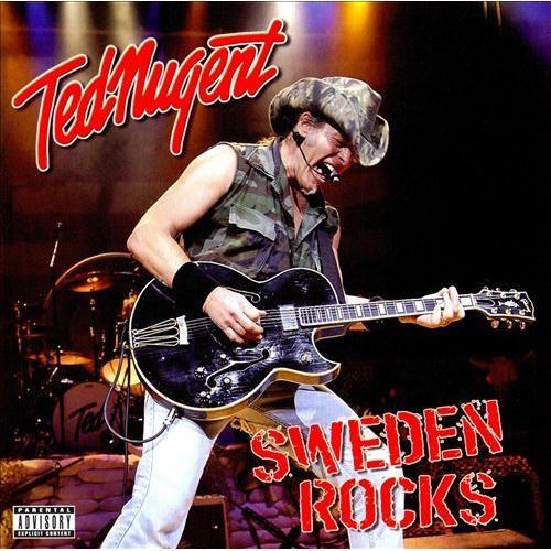 Sweden Rocks [CD] [PA]