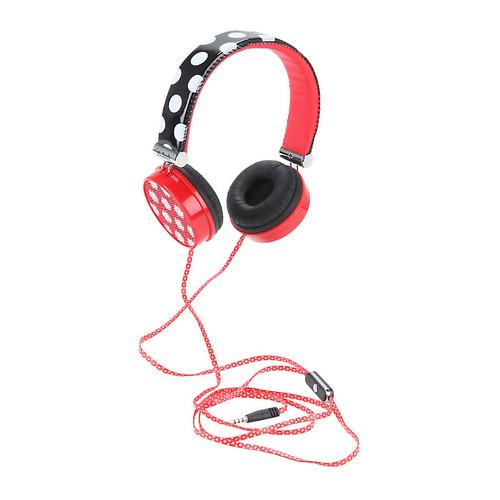 Disney Minnie Mouse Headphones