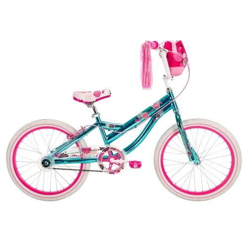 Youth Huffy Jazzmin 20-Inch Bike