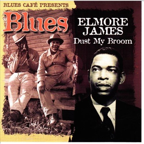 Blues Cafe Presents [CD]