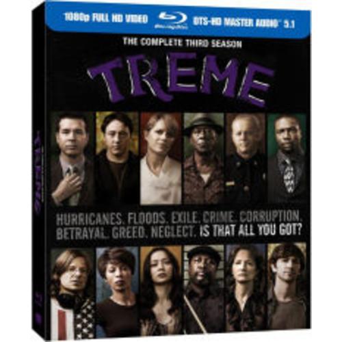 Treme: Complete Third Season
