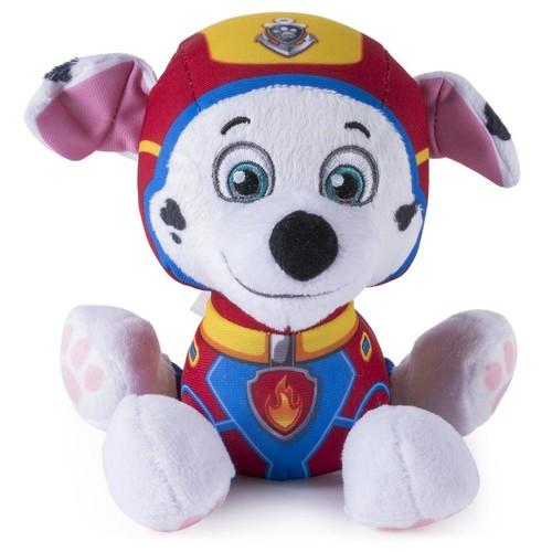 Paw Patrol 8 inch Sea Patrol Stuffed Pup - Marshall