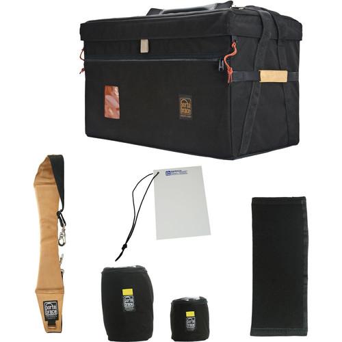RIG-2SRK Rig Camera Case (Black)