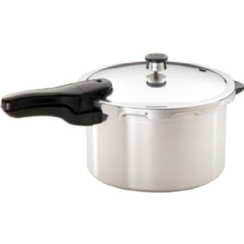 Presto Cooker & Steamer-1282