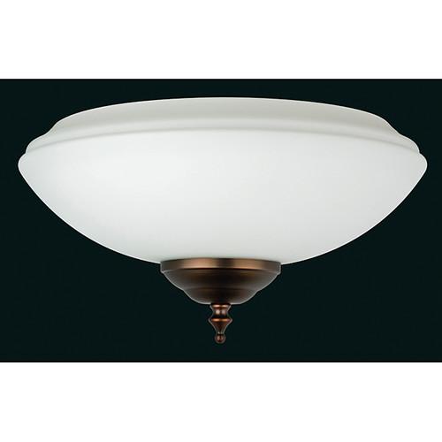 Indoor Two-Light Fan Light Kit