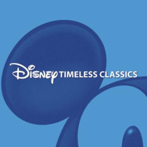 Various - Disney Timeless Classics (CD)