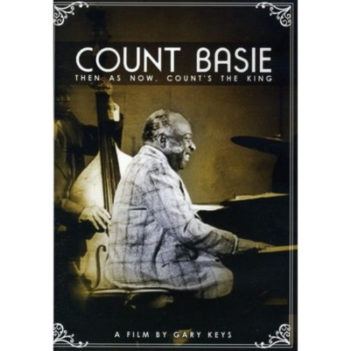 Then as Now, Counts the King [DVD]