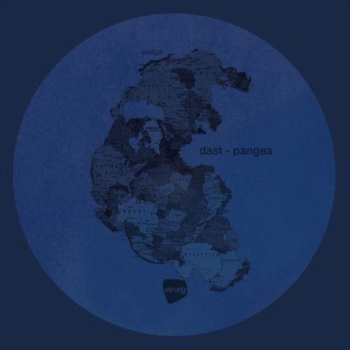 Pangea [12 inch Vinyl Single]