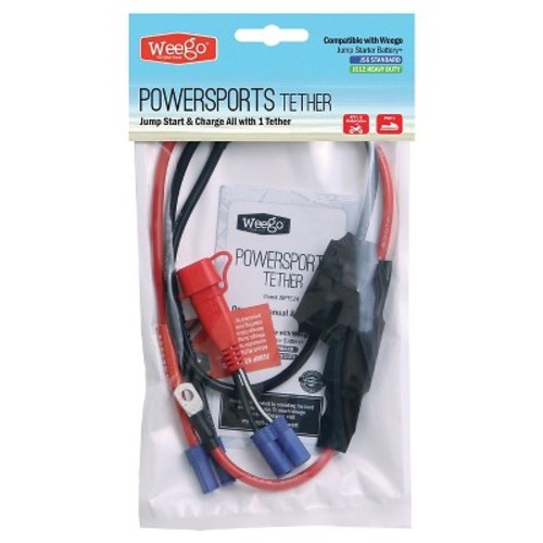 Weego - Powersports Tether for Jump Starter Battery