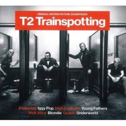 T2: Trains...