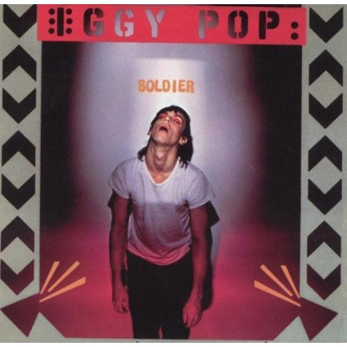 Iggy Pop - Soldier