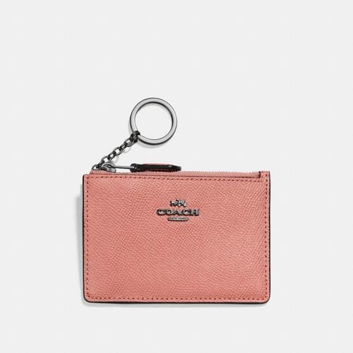 mini skinny id case