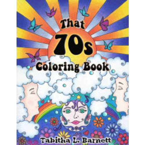 That 70s Coloring Book