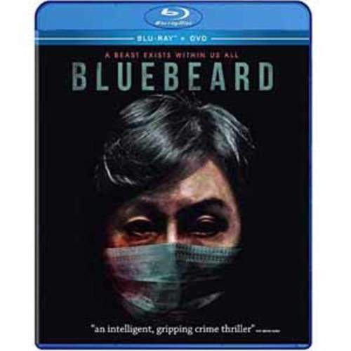 Bluebeard [Blu-Ray] [DVD]