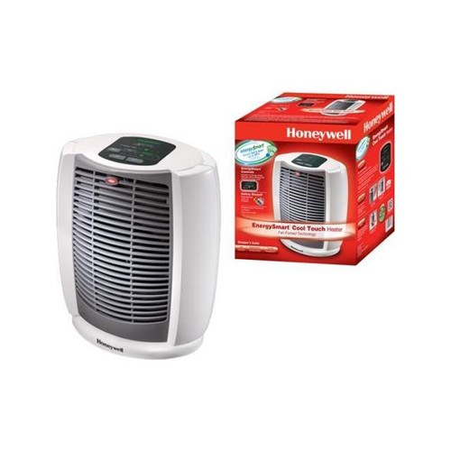 Honeywell Energy Smart Cool Touch Heater