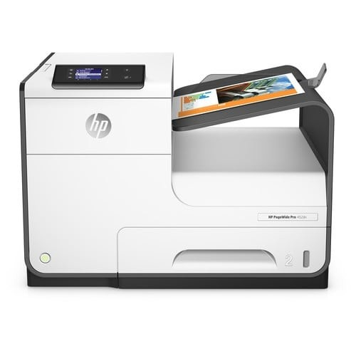 HP PageWide Pro 452dn Printer PageWide Pro 452dn Printer