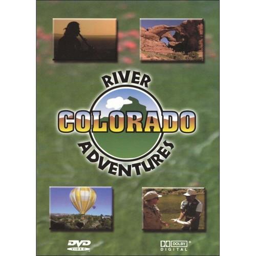Colorado River Adventures [DVD]