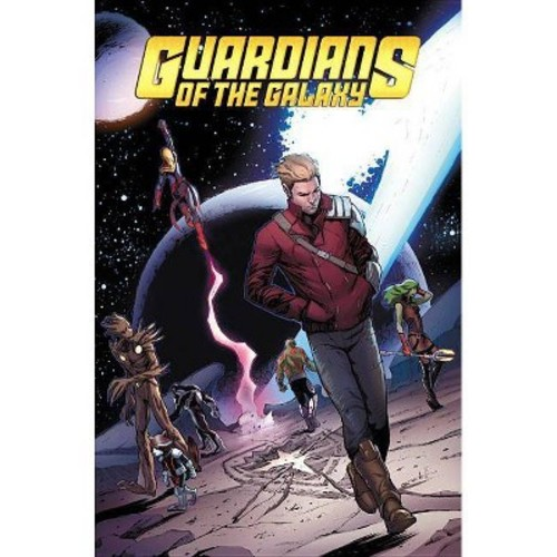 Guardians of the Galaxy Vol. 5 : Through the Looking Glass