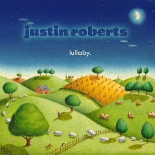 Lullaby [CD]