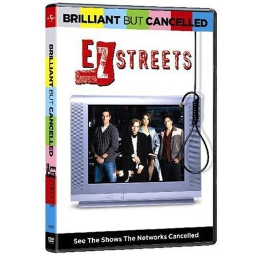 Brilliant But Cancelled - EZ Streets