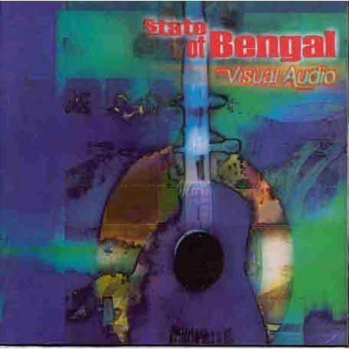 Visual Audio [CD]
