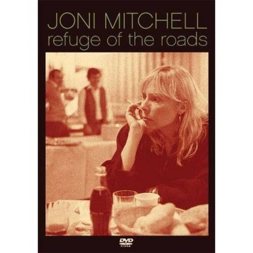 Joni Mitchell: Refuge of the Roads DD5.1/2