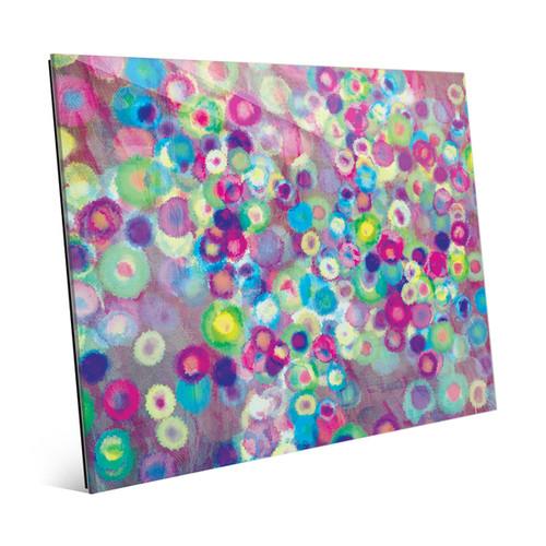 Art and Photo Decor Acrylic Wall Art Blooming Bokeh Wall Art on Acrylic [option : Blooming Bokeh 11