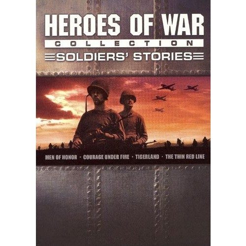 Heroes of War Collection - Soldier's Stories