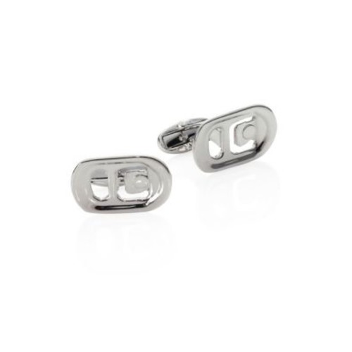 Can Opener Cuff Links