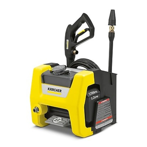Karcher K1700 Cube Electric Pressure Washer 1700PSI (K1700 Cube)