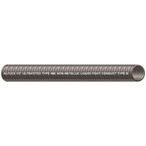 Southwire 1/2 in. x 500 ft. Ultratite Liquidtight Flexible Non-Metallic PVC Conduit