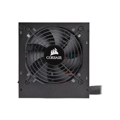 CORSAIR CX-M Series CX550M 550W 80 PLUS BRONZE Haswell Ready ATX12V & EPS12V Semi-Modular Power Supply