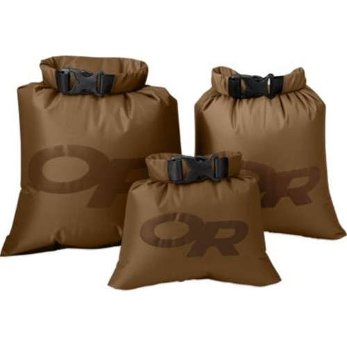 Outdoor Research Dry Ditty Sacks Three-Pack