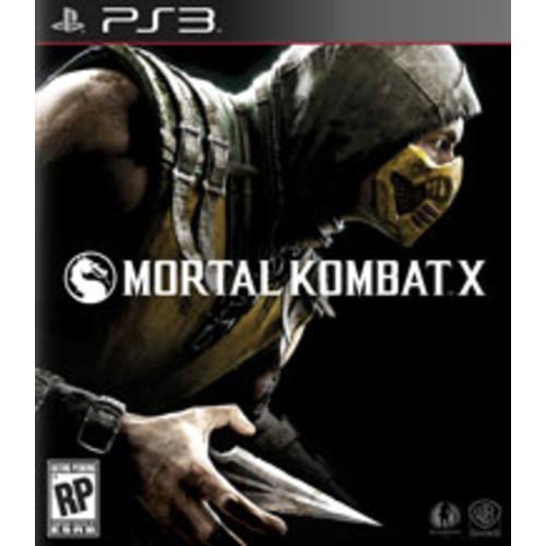 Warner Home Video Games Mortal Kombat X