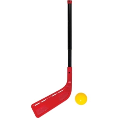 Franklin Kong Sports Hockey Stick and Ball Set