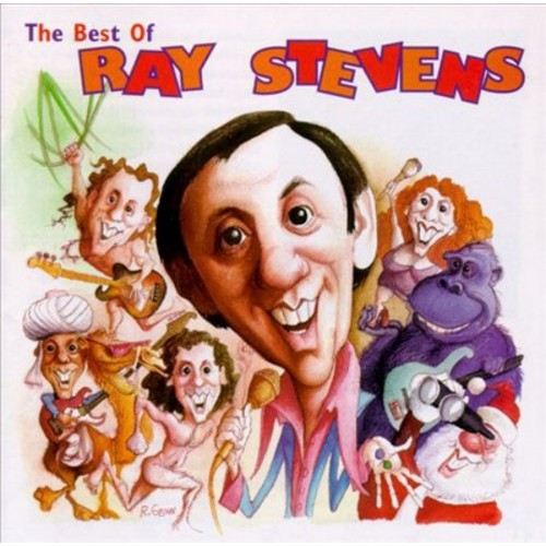 Best Of Ray Stevens - 72867
