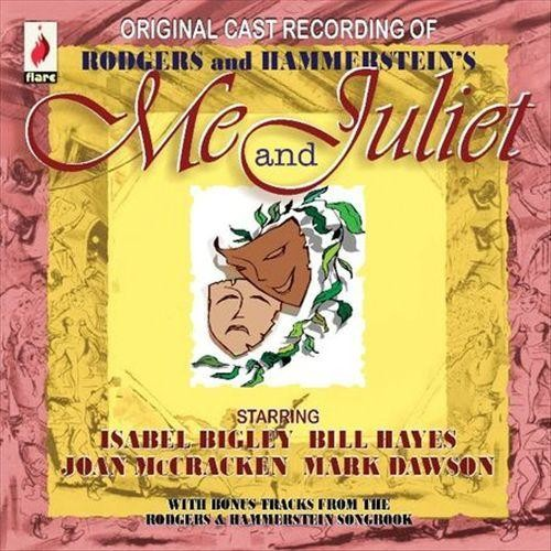 Me and Juliet [Original Cast Recording] [CD]