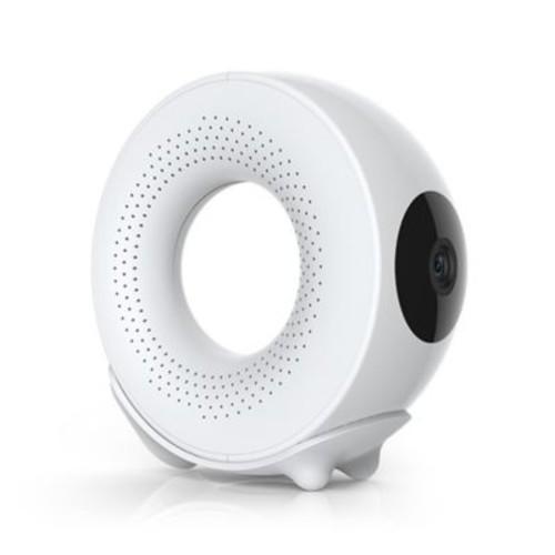 iBaby Monitor M2S Plus 1080p Full HD Wi-Fi Digital Video Baby Monitor w/Smart Sensors