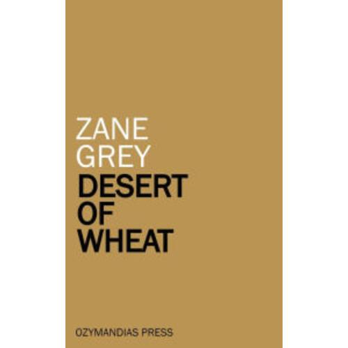 Desert of Wheat