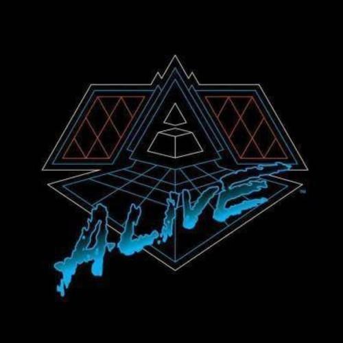 Alive 2007...