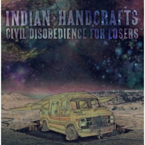 Civil Disobedience for Losers [CD]
