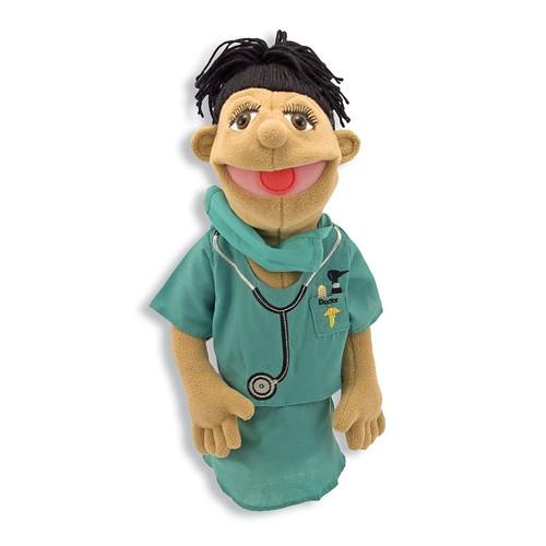Melissa & Doug Toys - Surgeon Puppet