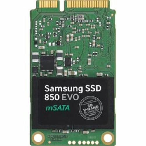 1TB 850 Evo mSATA SSD